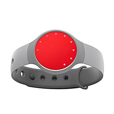 NEW-Misfit Wearables Flash Black Fitness and Sleep Monitor multi colours