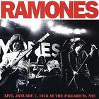 Live January 7, 1978 at the Palladium, NYC by Ramones (CD, Feb-2004, Sanctuary (USA))