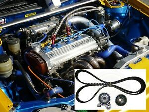 toyota starlet 1 3i 4e fe ep91 timing belt cam belt kit ebay rh ebay co uk toyota starlet 1998 timing belt 1997 toyota starlet timing belt