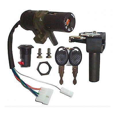 Set serrature con chiave compatibile con APRILIA SONIC GP50 1998-1998