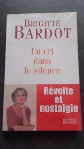 Brigitte Bardot Un Novedoso En El Silencio de La Roca 2003 IN 8