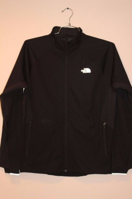 22c2ceb16 The North Face Isolite Men's Performance Running Jacket Color Black Large