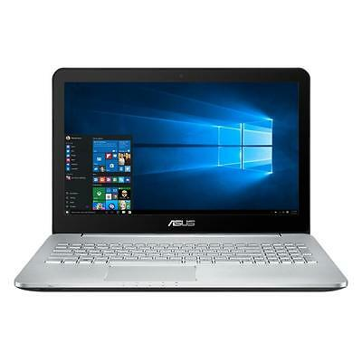 "Asus N552VX-FW131T, Notebook 15,6"" Core i7-6700HQ 1TB 8GB"