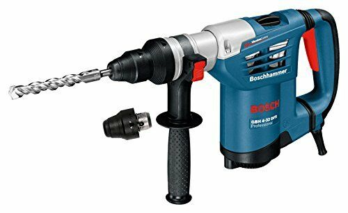 Bosch Professional GBH 4-32 DFR, 900 W, SDS-plus, Koffer, NEU+OVP 0611332101