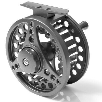 7-8 # Fladen Pêche-Maxximus St Fly Reel-Large Arbour..