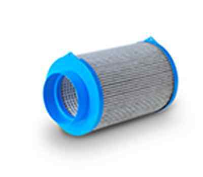 Aktivkohlefilter Carbon Active 300m³/h 125mm AKF Grow Abluft CarbonActive Filter