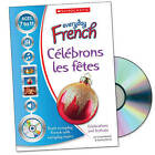 Celebrons Les Fetes by Jessica Norrie, Jan Lewandowski (Mixed media product, 2010)