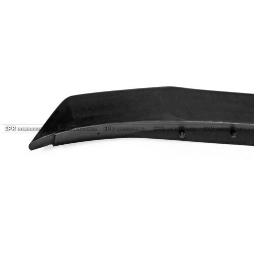 New Rear Trunk Spoiler Wing Lip For Honda S2000 AP1 AP2 K1 LabStyle FRP Parts