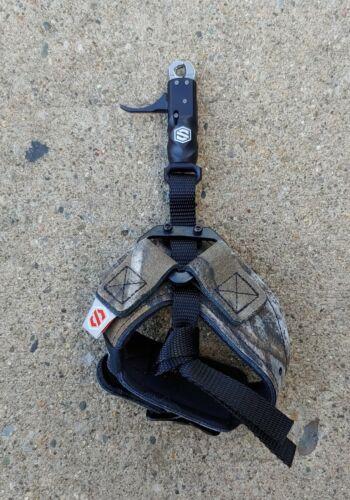Scott Archery Echo NCS Release Buckle Strap Camo