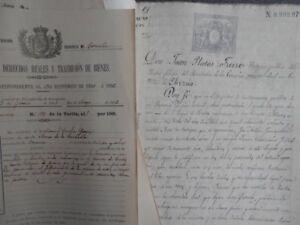 MANUSCRITOS-ANO-1893-FISCALES-6-Y-12-S-TESTAMENTO-ARZUA-A-CORUNA-32-PAGS