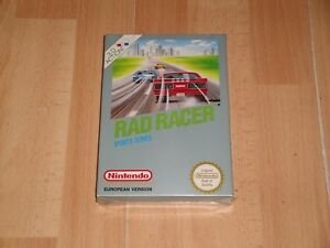 RAD-RACER-3D-GLASSES-BY-SQUARE-SOFT-PAL-B-FOR-NINTENDO-NES-NEW-FACTORY-SEALED