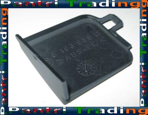 BMW E36 Cabriolet Hardtop Mount Cover Trim 8172806 51438172806