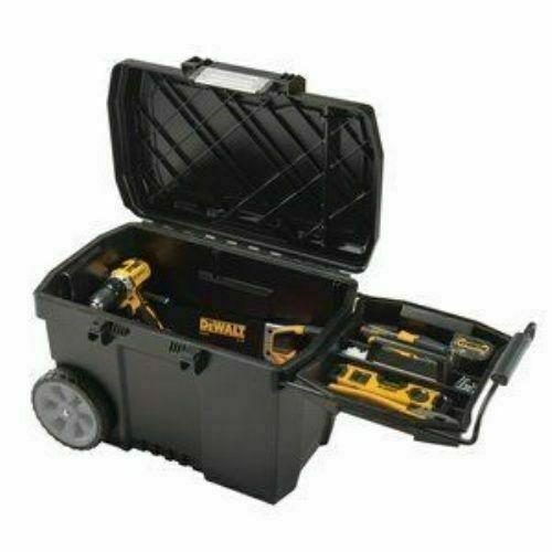 Dewalt Dwst33090 Drawer Rolling Tool Cabinet For Sale Online Ebay