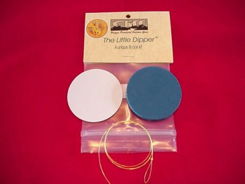 Cliff Outdoors The Little Dipper Fly Box Accessory GREAT NEW Made in USA