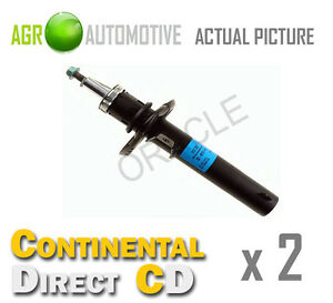 FRONT LEFT AND RIGHT  SHOCK ABSORBER  FOR SKODA GS3024F