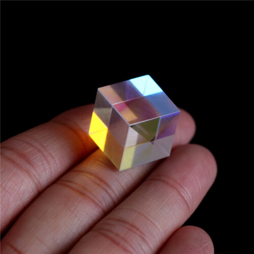 Laser Beam Combine Cube Prism for 405nm~ 450nm Blue Laser Diode 5WLD RSXG