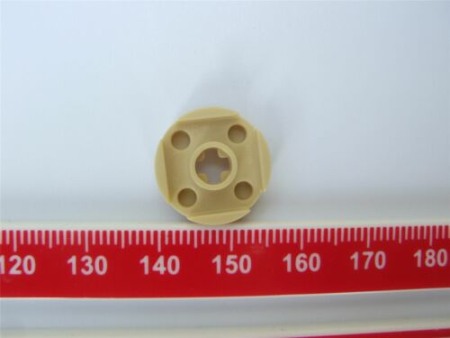 size 2x2 Parts /& Pieces – 4140562 10 x Lego Brick Yellow Round plate