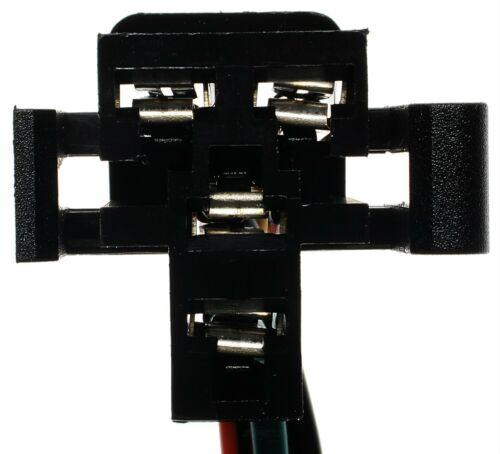 HVAC Blower Motor Resistor Connector ACDelco Pro PT1841