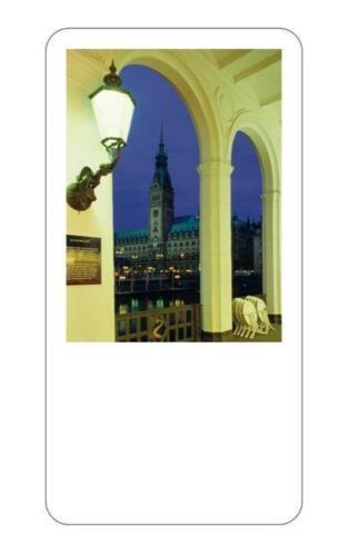 1 von 1 - Dönhoff, Friedrich - Savoy Blues: Ein Fall für Sebastian Fink /4
