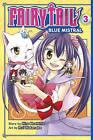 Fairy Tail Blue Mistral 3: 3 by Hiro Mashima, Rui Watanabe (Paperback, 2016)