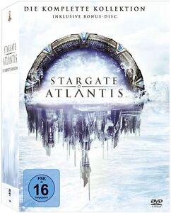 STARGATE-ATLANTIS-DIE-KOMPLETTE-KOLLEKTION-26-DVDs-NEU-OVP