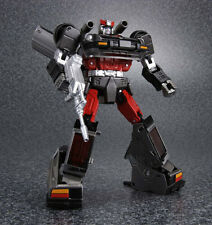 Takara Tomy Transformers Masterpiece Mp-18 Bluestreak (Japan Import) + Missile