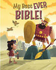 My Best Ever Bible by Victoria Tebbs (Hardback, 2016)