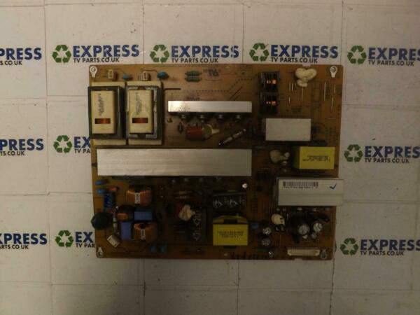 Praktisch Power Supply Board Eax55357705/4 - Lg 37lh3000 Betrouwbare Prestaties
