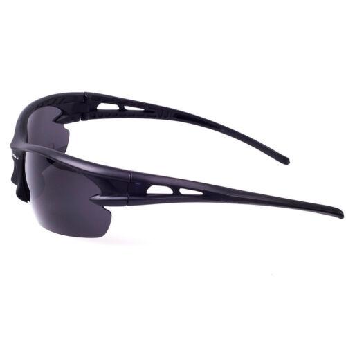 Herren Sonnenbrillen Verspiegelt Sport Radbrillen polarisiert Fahrradbrillen Y02