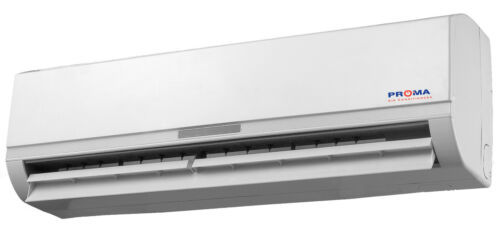 NEW PROMA 3.5KW AIR CONDITIONER REVERSE CYCLE SPLIT SYSTEM