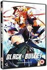 Black Bullet Complete Season Collection 5022366571449 DVD Region 2
