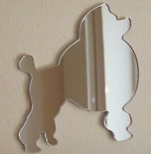 Poodle-Dog-Acrylic-Mirror-Several-Sizes-Available