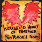 Wounded Heart of America [Digipak] by Tom Russell (CD, Aug-2007, Hightone)