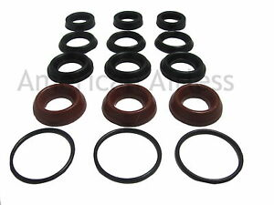 Comet Zwd Packing Kit Seal Repair Kit 5019006400 Fits Zwd4040 3030