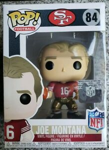 NFL-San-Francisco-49ers-Funko-POP-Sports-Joe-Montana-Vinyl-Figure-84