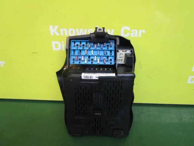 renault megane mk1 ph2 96-02 1 4 petrol engine fusebox 7703397911