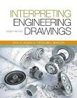 Interpreting Engineering Drawings: An Introduction to Biological Psychology by Ted Branoff, Jay Helsel, Cecil H. Jensen (Paperback, 2014)