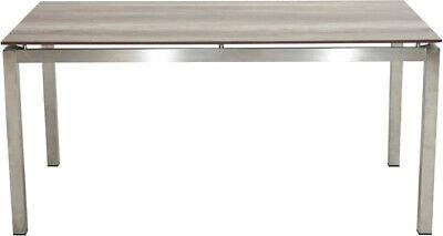 Original Ploß Gartenmöbel, Dining Tisch Hudson, rechteckig | eBay