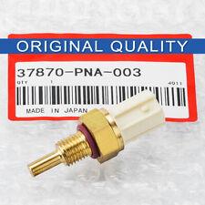 Oem Coolant Temperature Sensor Water Temp Sensor Switch For Honda Civic Acura