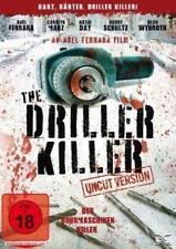 DVD - Driller Killer - Der Bohrmaschinenkiller / #1797