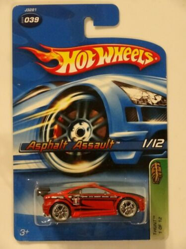 1999 to 2008 Super Treasure Hunt selections Sealed on Card REVISED PRICING