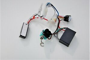 HUNTER CEILING FAN NEW PARTS-2211 WIRING HARNESS(CAPACITOR/REV.SW./POWER  SWITCH) | eBayeBay
