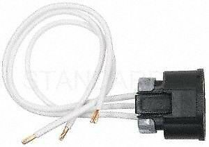 Standard Motor Products S-867 Pigtail and Socket S867-STD