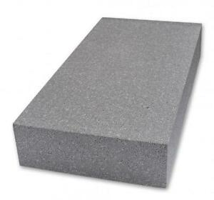1 m2 x 100 mm eps graphite thermal insulation board styropor ebay. Black Bedroom Furniture Sets. Home Design Ideas