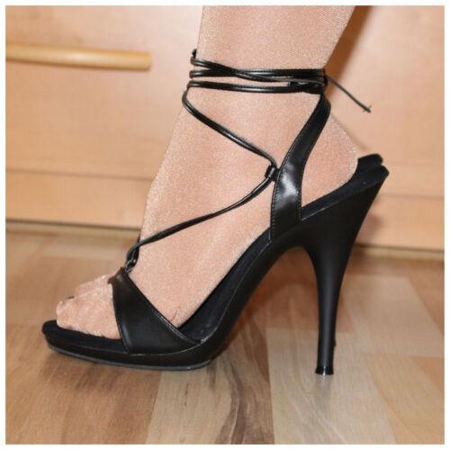 Pleaser Sandaletten Gr US9 High Heels Envy-533 #2174 39