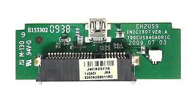 """Seagate Samsung 2.5/"""" Hard Drive PCB Controller Board E2360-1360A/_3C USB 3.0 E28"""