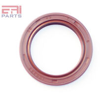 Viton Coated Metal Case Oil Seal 45X62X10mm TC EAI Double Lip w// Spring