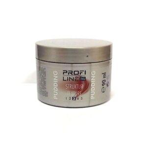 (14,43 € / 100 ml) SWISS O-PAR Profiline Pudding 90ml Gel natürlicher Halt Glanz