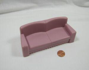 Superb Dora The Explorer Talking Dollhouse Purple Couch Sofa Living Machost Co Dining Chair Design Ideas Machostcouk