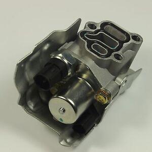 VTEC Solenoid Spool Valve Gasket for Acura RSX Honda Accord Civic Element CRV 713803814445 | eBay